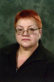 Воробьева Татьяна Ивановна