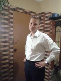Данцев Мирон Андреевич аватар