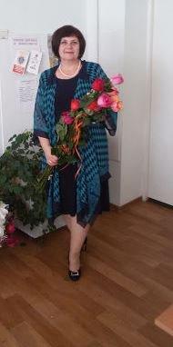 Туркия Татьяна Григорьевна