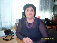 Умрилова Ольга Леонидовна