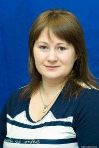 Орлова Татьяна Владимировна