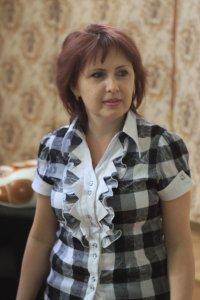 Ачилдиева Татьяна Александровна