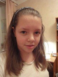 Твардовская Екатерина Андреевна аватар
