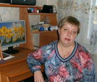 Кирсанова Наталья Николаевна