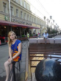 Косовская Юлия Николаевна аватар