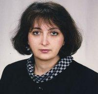 Тюрина Ольга Борисовна