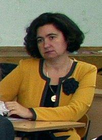 Новикова Наталия Михайловна