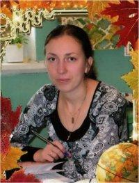 Воронцова Анастасия Александровна