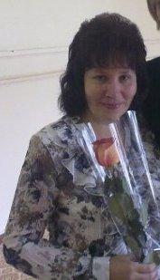 Никитина Татьяна Авенировна