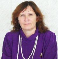 Аникина Татьяна Павловна