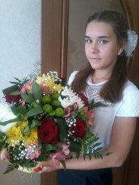 Коклина Ульяна Олеговна