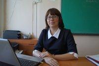 Жигалова Анна Сергеевна