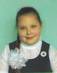 Хлебникова Елизавета Андреевна