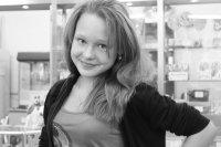 Кузьмина Анастасия Дмитриевна