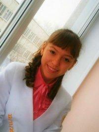 Антонова Дарья Александровна