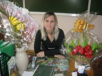Минова Олеся Олеговна аватар