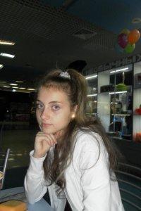 Коцарь Кристина