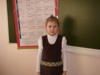 Семёнова Лиза Андреевна