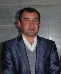 Фарход Хайдаров