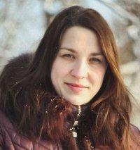 Наумова Евгения Сергеевна