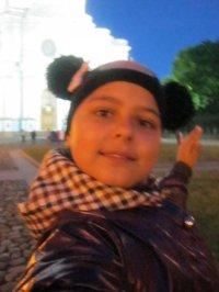 Козлова Анна Борисовна