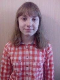 Соловьёва Дарья Андреевна