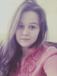 Лучкина Екатерина Владимировна