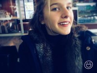 Борисова Анна Константиновна аватар