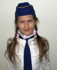 Антипова Софья Сергеевна