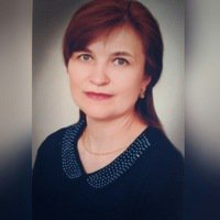 Гибадуллина Гузелия Салимзяновна