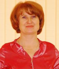 Зимина Татьяна Александровна