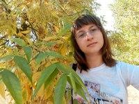 Сорокина Анастасия Александровна