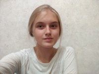 Родионова Ксения Валерьевна