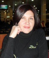 Умутбаева Ильмира Равильевна