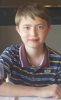 Ветохин Илья Дмитриевич