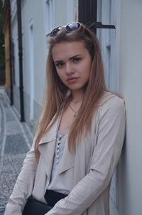 Силкова Алина Алексеевна