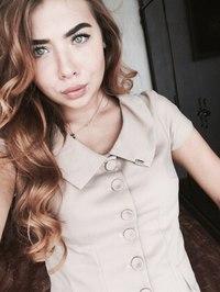Охотская Дарья Дмитриевна