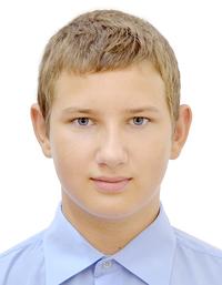 Калиткин Андрей Вячеславович