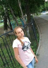 Давыдова Анастасия Романовна