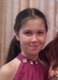 Аксёнова Мария Александровна