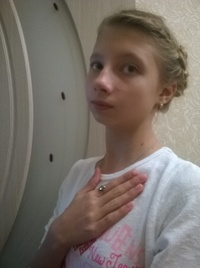 Ануфриева Дарья Алексеевна