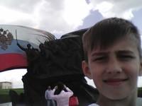 Завьялов Всеволод Евгеньевич