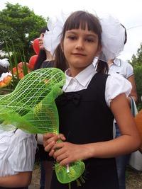 Красноруженко Полина Андреевна