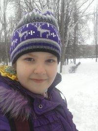 Иванец Мария Сергеевна