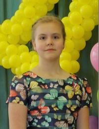 Леонова Анна Александровна