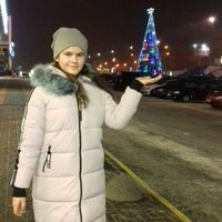 Дария Бочарова Дмитриевна