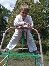 Омельченко Дмитрий аватар