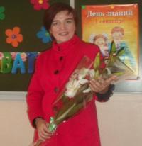 Харчева Елена Борисовна
