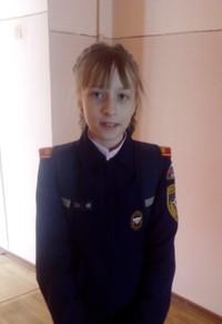 Ефанова Полина Николаевна