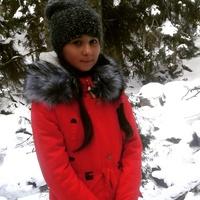 Ишмакова Ангелина Олеговна